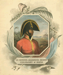Le General Alexandre Petion; President D'Hayti