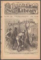 Crack-Shot Frank, or, Bill Bounce, the mountain bravado