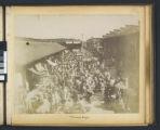 Street market, China, ca.1900