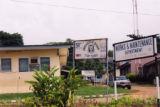 University of Ibadan campus
