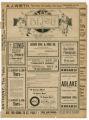 """Tennessee's Pardner"" theater program, Bijou Opera House, Minneapolis, Minnesota"