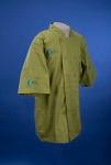Green Chef Coat