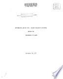 Affirmative action 1975 : higher education testimony
