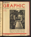 The Survey Graphic, August, 1936.(Volume 25, Issue 8)