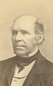 Edmund Jackson