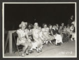 Douglas Park (0218) Events - Performances, circa 1935