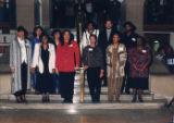 AAHC Committee Members