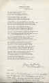 Poem Praising Governor Faubus