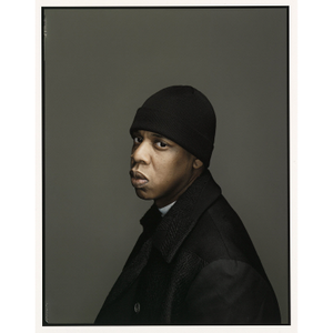 Shawn Carter, or Jay-Z