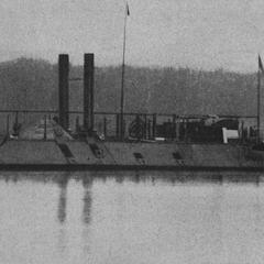 Louisville (Gunboat, 1861-1865)