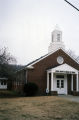 South Harpeth Church of Christ, 2001 January