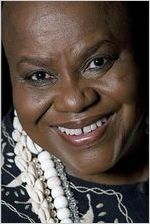 Bernice Johnson Reagon (b. 1942)