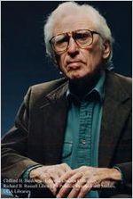 """Clifford """"Baldy"""" Baldowski (1917-1999)"""