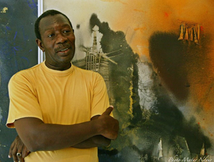 Thumbnail for Souleymane Keita