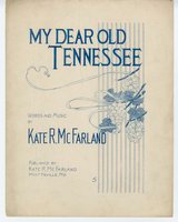 My dear old Tennessee