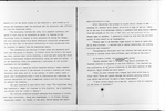 """""""An Account of Charges of Fraud in Connection with the Candidacy of Delany T Hubert, Negro Candidate for the 21st Congressional District"""""""