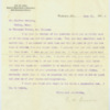 Thumbnail for June 17, 1902 letter from George Washington Carver