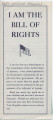 I Am The Bill of Rights