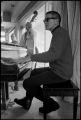 Jazz pianist Ralph Sutton