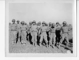Rookies from 42nd Signal Corps