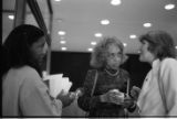 Yale: Arts and Letters Award: Cleanth Brooks, Toni Morrison, undated (#2656)