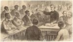 Jury Of Blacks & Whites, Georgia
