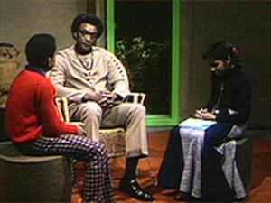 Ron Karenga and the origin of Kwanzaa