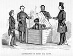 Resurrection of Henry Box Brown
