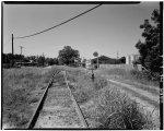 West Feliciana Railroad Right-of-Way, Woodville, Wilkinson County, MS