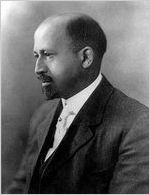 W.E.B. Du Bois in Georgia