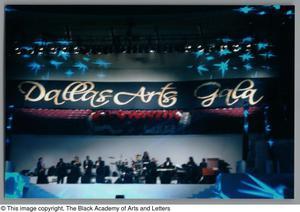 Dallas Arts Gala Photograph UNTA_AR0797-152-01-50 Dallas Arts Gala