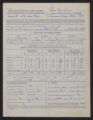 High School Principals' Annual Reports, 1938-1939, Cleveland County to Currituck County