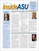 InsideASU [Vol. 3 No. 19, February 11, 2010]