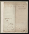 Tax Lists, Chowan County, 1785