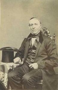Isaac Mendenhall