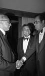 Charles Drew Medical School Foundation Awards Dinner, Los Angeles, 1985
