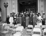 Negro History Week, Los Angeles, 1963