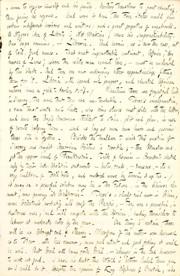 Thomas Butler Gunn Diaries: Volume 6, page 185, November 2, 1853