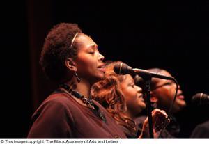 Gospel Roots Concert Photograph UNTA_AR0797-156-010-1175