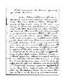 Ephriam Dickens, Edgecombe Co. Petition for emancipation. Free Blacks, Slaves
