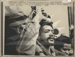 Black Panther Bobby Seale Freed on Bond