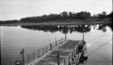 Thumbnail for Argentina, cable ferry on Río Negro at Choele-Choel