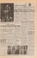 Arkansas Traveler, December 13, 1968; Negro History Course Proposed by University Department Head; Arkansas traveler (Fayetteville, Ark.); Traveler