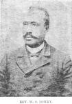 Rev. W. S. Lowry