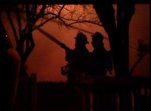 News Clip: Fireman Discrim Suit NBC News Clips