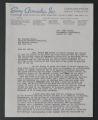 "Editorial Files, 1891-1952 (bulk 1917-1952). Working Editorial Files, 1935-1952. ""Calling America"" Series, 1939-1948. Boete, Charles, 1946. (Box 192, Folder 1501)"