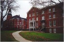 Gaines Hall