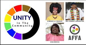 Unity in the Community program