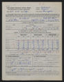 High School Principals' Annual Reports, 1942-1943, Cabarrus County to Chowan County