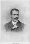 Rev. E. Lyon, A.M